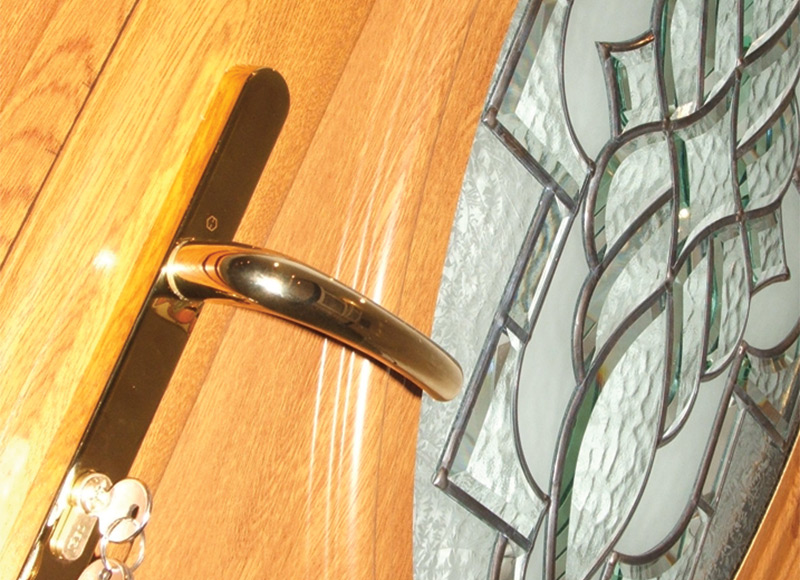 Door hardware has an enormous part to play in its appearance and functionality...